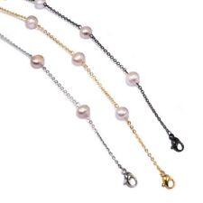Unbranded Pearl Stainless Steel Costume Jewellery