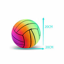Summer Beach Volleyball Soft Touch Volley Ball Inflatable Beach Ball Kids Toy