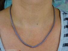 Echtschmuck-Halsketten & -Anhänger aus Edelstahl mit Gemischte Themen