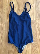 Acacia Capetown Ocean One Piece Size M Please DM for picture of slight flaw
