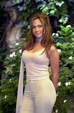 Jennifer Lopez 8x10 Glossy Photo Print #JL21