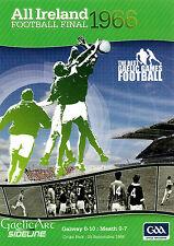 1966 GAA All-Ireland Football Final: Galway v Meath  DVD