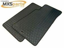 Premium Quality Rubber Mat Set Mazda Mx5 Eunos MK1/2/2.5 Left Hand Drive 89>05