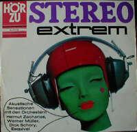 Various - Stereo Extrem (LP, Comp) Vinyl Schallplatte 142203