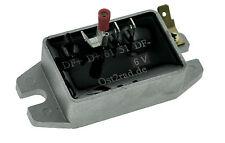 Laderegler elektronik 6V passend für MZ IFA BK350 Regler
