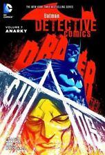 Batman: Detective Comics Vol. 7 (the New 52) by Brian Buccellato (2016,...