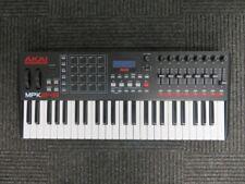 Akai MPK 49 Key Midi Controller