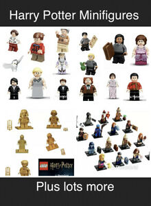 Lego Harry Potter 71028 Minifigures series 2 you pick 2020 new mint condition