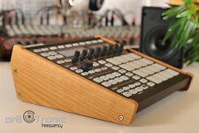 Native Instruments Machine MK1 MK2 Real wood Side Panel Wooden Side Panel Stand