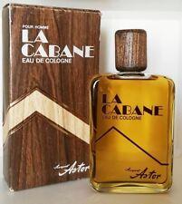 La Cabane Margaret Astor eau cologne 200ml. splash  6 1/2 Fl. Oz. Vintage
