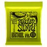 Ernie Ball Regular Slinky Nickel-wound Electric Guitar Strings P02221