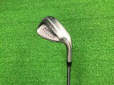 NICE Taylormade Golf BURNER SUPERSTEEL PITCHING WEDGE Right Steel R-80 REGULAR