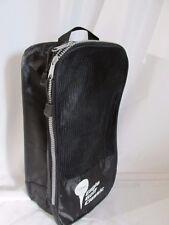 Golf Shoe Accessory Carry Bag Vented W/ Handle Travel Helper ,Eagle Classic # 19