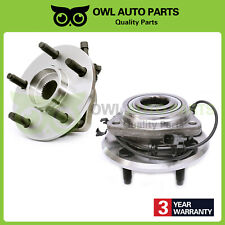 2007 - 2016 Jeep Wrangler Front Passenger or Driver Wheel Bearing Hub Assembly