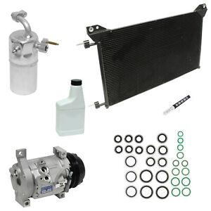 New A/C Compressor and Component Kit 1052132 -  Silverado 1500 Silverado 2500 HD