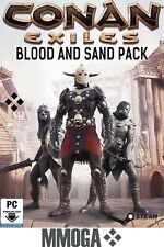 Conan Exiles - Blood and Sand Pack (DLC) - PC Steam Spiel Download Code