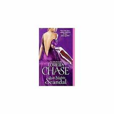 Last Night's Scandal by Chase, Loretta Lynda, Good Book
