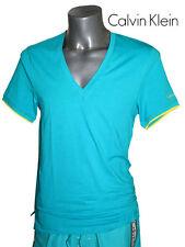 Calvin Klein T-Shirt türkis Bademode  M Art. 58260Z3