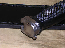 SS BAYONET HUNTING BOWIE KNIFE W/ SHEATH CASE !!!