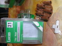 2.7524pht Allumeur Capuchon distributeur capsule Facet