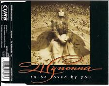 WYNONNA JUDD - to be loved by you MAXI-CD 3TR 1996 (GERMANY REL.)