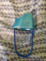 Trango Belay Device for Rock Climbing and Rappelling - Blue