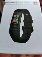 Huwaei Smart Watch Band 4 Pro - No Reserve