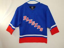 detailing 1b82e ca8da New York Rangers NHL Hockey Jersey Size YOUTH MEDIUM 10   12