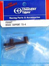 Thunder Tiger PD0847 Support Frein TS4 frein Support modélisme
