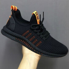 Men Sports Sneakers Running Shoes Athletic Gym Outdoor Low Top Tennis Shoes US