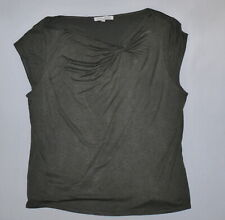 Vintage 1990's Laura Ashley Viscose Top Size 18 Used