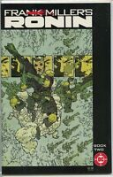 Ronin 1983 series # 2 near mint comic book