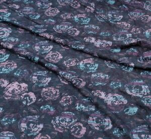 Liberty Of London Viscose/Poly Jersey 'Minato' (per metre) dresses