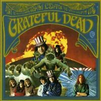 Grateful Dead - The Grateful Dead - Grateful Dead CD AGVG The Fast Free Shipping