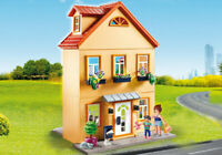 Playmobil #70014 My Townhouse - New Factory Sealed