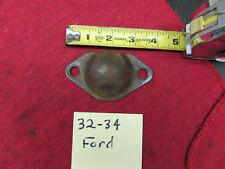 1932 1933 1934 FORD ORIGINAL Wishbone Radius Rod Ball Cap - Flathead - Hot Rod