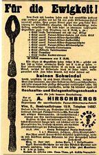 Silber-Essbesteck Garnituren einer US-Patent-Siblerfabrik verkauft ...Ad 1910