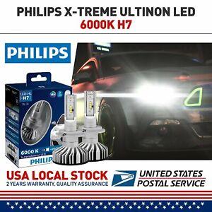 cv Philips Door Mirror Illumination Light Bulb for BMW X5 2000-2006