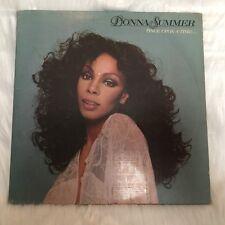 Donna Summer Once Upon A Time Casablanca Nblp 7078 Us Vinyl 2Lp