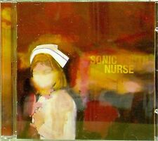 SONIC YOUTH 'SONIC NURSE' 11-TRACK ENHANCED CD