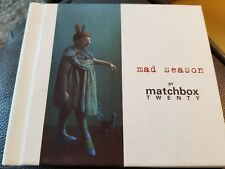 Matchbox 20 - mad season - CD 100% tested VG cond.