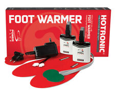 Hotronic Footwarmer S4 Custom Boot Heater 2020