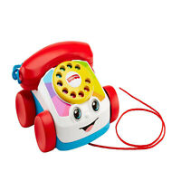 Fisher Price Chatter Telephone Development Play Set NEW Toys Educational
