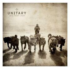 Unitary safe from harm CD 2011