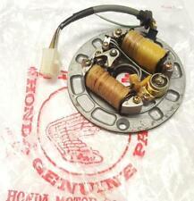 Zündung  6 v  für Honda Dax Monkey chaly u.a.  Nippon denso  Honda Block Stecker