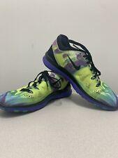 Nike 704695-002  Athletic Shoes  Sz 7.5 Tie-Dye