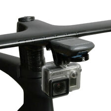 wahoo ELEMNT Mount for TREK Type W (Madone XXX Integrated Bar/Stem) GoPro & BOLT