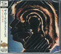 ROLLING STONES-HOT ROCKS 1964 - 1971-JAPAN 2 SHM-CD G25