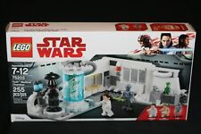 LEGO STAR WARS 75203 HOTH MEDICAL CHAMBER (2018) SEALED THE EMPIRE STRIKES BACK