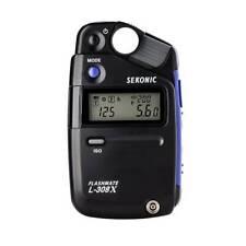 Sekonic L 308 x L-308x Esposimetro L308x Flashmate